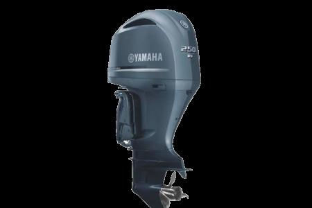 Yamaha F/FL 250 AETX