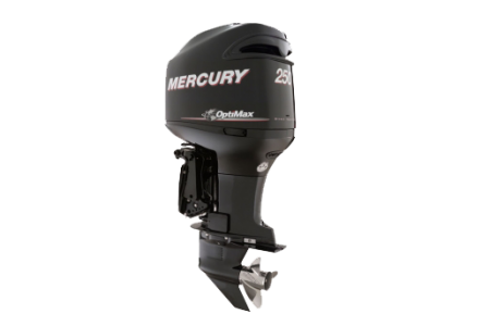 Mercury 250 XL/XXL/CXL/CXXL OptiMax