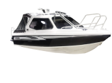 Grizzly PRO boats